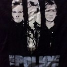 The Police band punk Rock music Retro Concert Best GIFT T-SHIRT Vintage Style