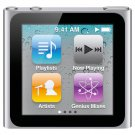 iPod Nano 6th Gen Broken power sleep volume buttons Repair Service 8 16 GB