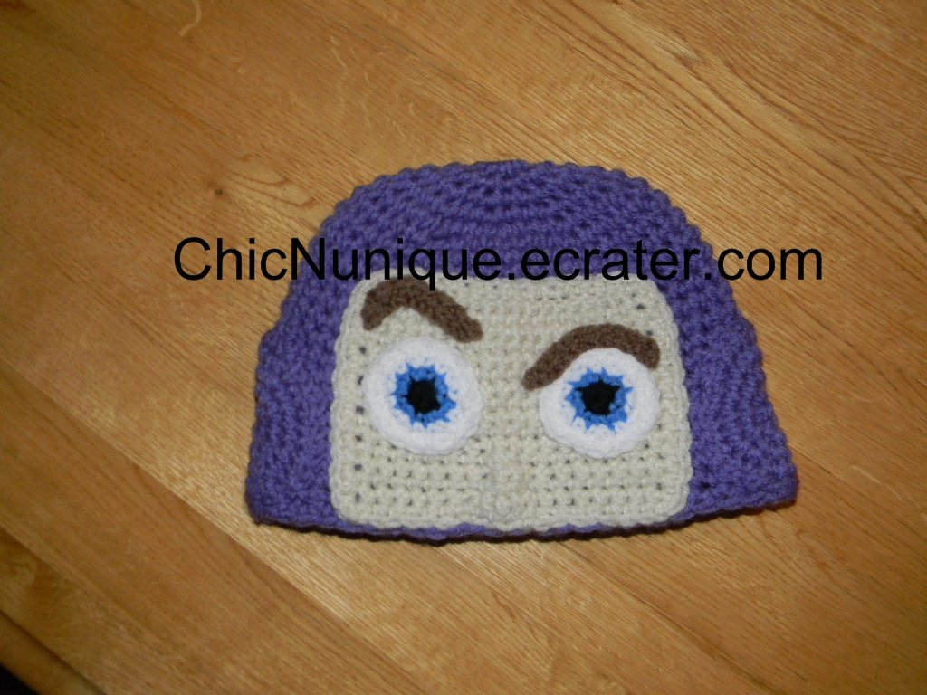 Toy Story Buzz Lightyear Custom Crochet Hat *Any Size ...