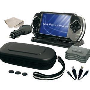 Sony PSP Starter Kit
