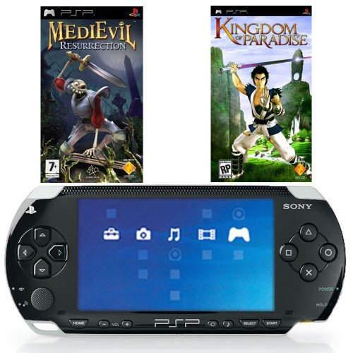 Sony PSP Fantasy Bundle