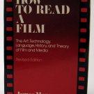 How to Read a Film - By James Monaco