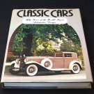 Classic Cars: Fifty Years of the World's Finest Automotive Design - Illustrated Encyclopedia