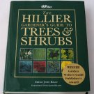 The Hillier Gardener's Guide to Trees & Shrubs - Garden Writers Guild Award Winner - Rare