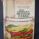 Jean Anderson's Processor Cooking - By Jean Anderson