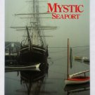Mystic Seaport - By Lisa Brownell - Guide to America's Leading Maritime Museum