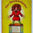 Der Struwwelpeter - Slovenly Peter - Vintage Edition of Children's Classic in German