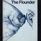 The Flounder - By Günter Grass - First Edition - Magical Tale from Nobel Prize Winner
