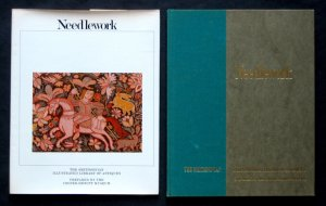 Needlework - The Smithsonian Illustrated Library of Antiques - Produced by Cooper-Hewitt Museum
