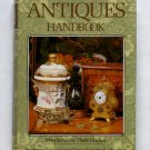 The Country Life Antiques Handbook - Introduction by Therle Hughes - More Than 4000 Illustrations