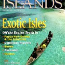 Islands - January February 1998 - Volume 18, Number 1 - New Guinea, Burma, Dominican Republic
