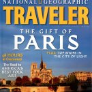 National Geographic Traveler - March 2000 - Paris, New Guinea, Morocco, Mt. Rainier