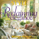 Renovation Style Magazine - Spring 1997 - Volume 3, Issue 1