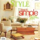 Renovation Style Magazine - Spring 2000 - Volume 6, Issue 1