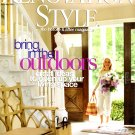 Renovation Style Magazine - June July 2003 - Volume 9, Issue 2