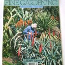 Fine Gardening Magazine - July August 1988 - No. 2