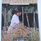 Fine Gardening Magazine - November December 1988 - No. 4