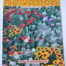 Fine Gardening Magazine - May June 1989 - No. 7