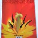 Fine Gardening Magazine - March April 1990 - No. 12