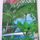 Garden Design Magazine - May June 1993 Back Issue - Volume 12, No. 2