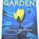 Garden Design Magazine - June July 1996 Back Issue