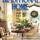 Traditional Home Magazine - Holiday 1996 Back Issue - Volume 8, Issue 6