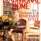 Traditional Home Magazine - November 1997 Back Issue - Volume 9, Issue 5