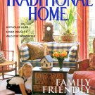 Traditional Home Magazine - September 1998 Back Issue