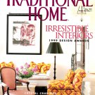 Traditional Home Magazine - May 1999 Back Issue