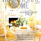 Traditional Home Magazine - September 1999 10th Anniversary Issue