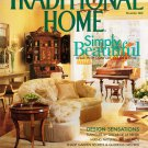 Traditional Home Magazine - November 2002 Back Issue