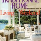 Traditional Home Magazine - June July 2003 Back Issue - Volume 14, Issue 4