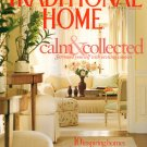 Traditional Home Magazine - October 2003 Back Issue - Volume 14, Issue 6