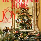 Traditional Home Magazine - Holiday 2003 Back Issue - Volume 14, Issue 8