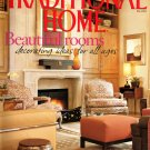 Traditional Home Magazine - May 2005 Back Issue - Volume 16, Issue 3