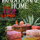 Traditional Home Magazine - June July 2006 Back Issue - Volume 17, Issue 4