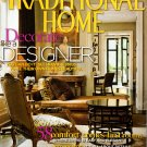 Traditional Home Magazine - October 2006 Back Issue - Volume 17, Issue 6