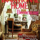 Traditional Home Magazine - March 2008 Back Issue - Volume 19, Issue 1