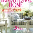 Traditional Home Magazine - June July 2009 Back Issue - Volume 20, Issue 4
