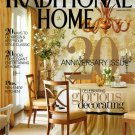 Traditional Home Magazine - September 2009 Back Issue - Volume 20, Issue 5 - 20th Anniversary Issue