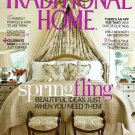 Traditional Home Magazine - May 2010 Back Issue - Volume 21, Issue 3