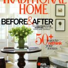 Traditional Home Magazine - September 2010 Back Issue - Volume 21, Issue 5