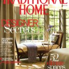 Traditional Home Magazine - October 2010 Back Issue - Volume 21, Issue 6