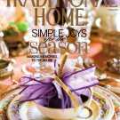 Traditional Home Magazine - Holiday 2010 Back Issue - Volume 21, Issue 8