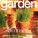 Home Garden Magazine - June 1995 Back Issue - Volume 1, Number 2
