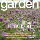 Home Garden Magazine - August 1995 Back Issue - Volume 1, Number 3
