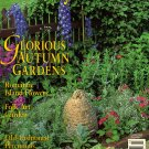 Country Gardens Magazine - Fall 1994 Back Issue - Volume 3, Issue 4