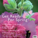 Country Gardens Magazine - Spring 1996 Back Issue - Volume 5, Issue 2