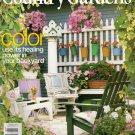 Country Gardens Magazine - September 1999 Back Issue - Volume 8, Issue 4