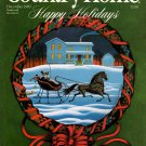 Country Home Magazine - December 1989 Back Issue - Volume 11, Issue 7